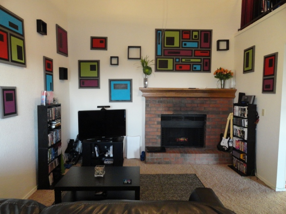 Fireplace Wall FULL